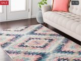 Home Goods area Rugs 5×8 Pin by Jessica Amabile On Valentina S Room