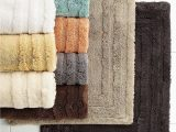 Hotel Collection Bathroom Rugs Closeout Hotel Collection Luxe Bath Rug Collection Created