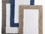 Hotel Collection Bathroom Rugs Hotel Collection Color Block Bath Rugs Ly at Macy S