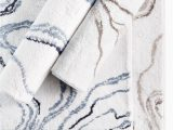 Hotel Collection Bathroom Rugs Hotel Collection Marble Tufted Bath Rugs Created for Macy S