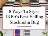 Ikea area Rugs for Bedroom How to Design A Room with E Of Ikea S Best Selling Rug