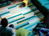 Ikea Vindum Rug Blue Green Living Room Rugs Ikea