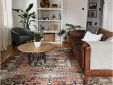 Images Of area Rugs In Living Rooms Vintage Modern Living Room with Couch and Black Arm Chair