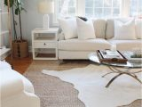 Inexpensive area Rugs for Living Room Perfect Layered Rug Look Home Garden Affordable area Rugs