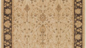 Iron Fleur Beige area Rug Walmart 8 75 X 12 75 Brown and Beige Rectangular area Throw Rug Walmart