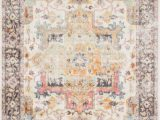 Ivory and Charcoal area Rug Loloi Clara Cla 01 Ivory Charcoal area Rug