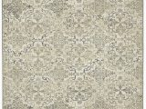 Ivory and Cream area Rugs 4 X 6 Karastan Machine Woven area Rug Simpatico Moy Cream Multi Ivory Natural