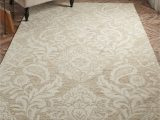 Ivory and Taupe area Rug Feizy Rugs Belfort Taupe Ivory Rectangular area Rug