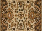 Ivory and Taupe area Rug Loloi Victoria Vk 02 Ivory Dk Taupe area Rug