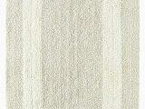 Ivory Bath Rug Set Buy 30×48 Ivory Cotton Craft Reversible Step Out Bath Mat