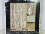 J Queen Bath Rug Amazon Com J Queen Bath Galileo Shower Curtain Natural 70 X