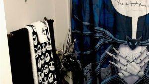 Jack Skellington Bathroom Rug Nightmare before Christmas Bathroom the Keeper Of the