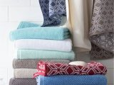 Jcpenney Bath Rugs Carpet Throw Out the Boring Beige towels and Add A Splash Of Color