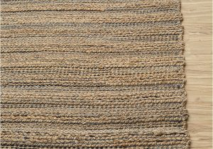 Jute and Chenille area Rug Pdjr 01 Liberty Liberty