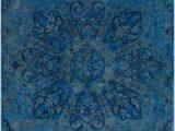 Kaia Blue area Rug Surya Mykonos Myk 5004 Blue area Rug