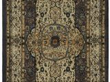 Karastan Blue area Rugs Karastan Antiquity Zs002 A439 Shiraz Blue area Rug