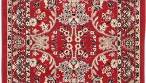 Kashan Design Runner area Rug 3 X 16 5 Kashan Design Runner Rug