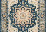 Kasuri Blue Multi Rug Kasuri Blue Multi