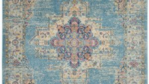 Kohls area Rugs Blue Grovelane Alissa Light Blue area Rug Reviews Wayfair Colored