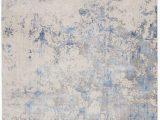 Kohls area Rugs Blue Nourison Sleek Textures Summit Rug