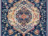 Kohls area Rugs Blue United Weavers Abigail Ulani Rug