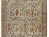 Large area Rugs 12 X 18 12×18 Beige Turkish Wool Oushak area Rug
