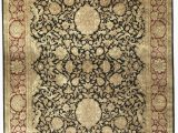 Large area Rugs 12 X 18 New Contemporary Persian Sultanabad area Rug
