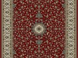 Large area Rugs Under $50 Traditional area Rugs for Living Room Red area Rugs 5×7 Under 50