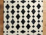 Large Black and White area Rug 20 Best Black and White area Rug Modern Black and White