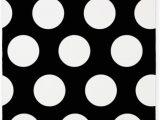 Large Black and White area Rug Amazon Cafepress Black and White Polka Dot 3 X5
