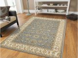 Large Black area Rugs Cheap Black Traditional Rugs 8×11 Large Rugs for Living Room and