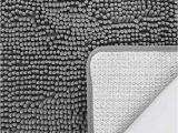 Large Chenille Bathroom Rugs Gorilla Grip original Luxury Chenille Bathroom Rug Mat