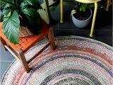 Large Circle Bathroom Rug 25 Gorgeous Diy Rugs