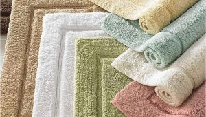 Large Cotton Bathroom Rugs Amazon Luxor Linens Mariabella Egyptian Cotton