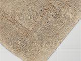 Large Cotton Bathroom Rugs John Lewis Egyptian Cotton Deep Pile Bath Mat at John