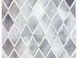 Large Gray and White area Rug Directory Galleries Modern Leather area Rugs