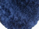 Large Navy Blue Rug Whisper Rug by asiatic Carpets Colour Navy Blue