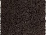 Large Non Slip area Rugs area Rugs Maples Rugs [made In Usa][catriona] 7 X 10 Non Slip Padded Rug for Living Room Bedroom and Dining Room Brown Suede