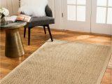 Large Non Slip area Rugs Maritime Seagrass Non Slip Skid Resistant area Throw Rug Carpet