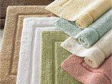 Large Plush Bathroom Rugs Amazon Luxor Linens Mariabella Egyptian Cotton
