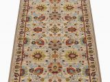 Large Rubber Backed area Rugs Dolohov Runner oriental Tufted Beige area Rug
