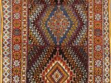 Large Western Style area Rugs Vintage Geometric south Western 5×9 Moroccan oriental area Rug