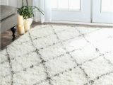 Large White Fluffy area Rug Cheap Big Fluffy Rugs Ikea soft area Fuzzy Rug Giant White