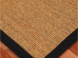 Latex Backed area Rugs On Hardwood Floors Naturalarearugs sorrento Sisal area Rug Handmade In Usa Sisal Non Slip Latex Backing Durable Stain Resistant Eco Friendly 4 Feet X 6