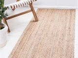 Laurel Foundry Modern Farmhouse area Rugs Meador Hand Knotted Natural area Rug