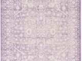 Lavender and Gray area Rugs Purple 9 X 12 New Vintage Rug area Rugs