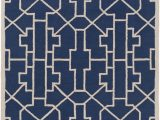 Leighton Blue area Rug Surya Marigold Leighton area Rug
