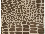 Leopard Print area Rug Target Rizzy Rugs Giraffe Wool Tufted Contemporary area Rug Animal