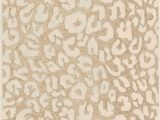 Leopard Print area Rug Target Trans Ocean Spello Animal Skin Neutral area Rug