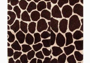 Leopard Print Bath Rugs Chesapeake Safari Bath Rug Set & Reviews Bath Rugs & Bath